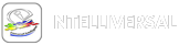 INTELLIVERSAL Logo